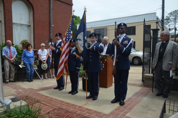 MemorialDay2016-Veterans-Natchitoches