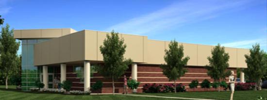 NPJ-911 Comm Center