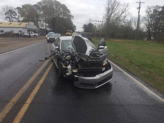 NPSO-crash on 494 1