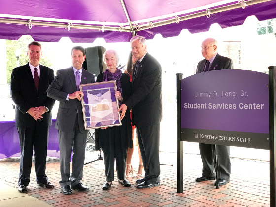 NSU-Student Services Center-1