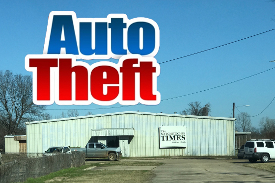 Times Auto theft