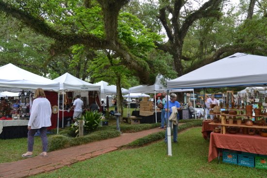 Melrose Arts and Crafts Festival2017