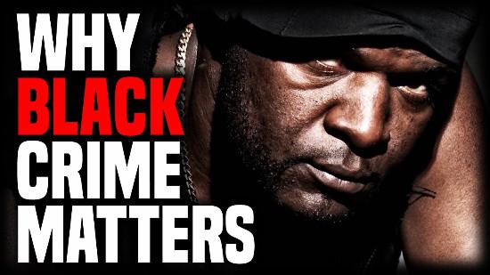 BlackCrimeMatters