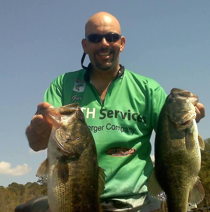 Garry McCollum-fishing