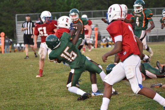 Lakeview Scrimmage_6973