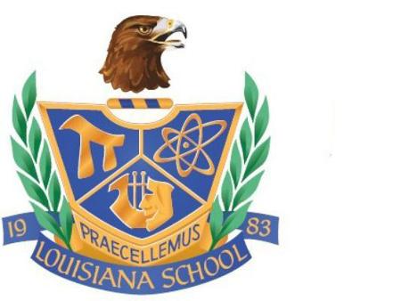 LSMSA Logo