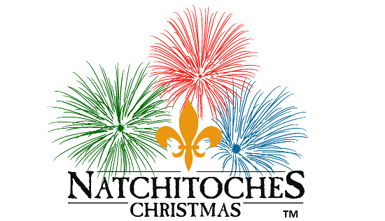 Natchitoches Christmas Logo TM FINAL