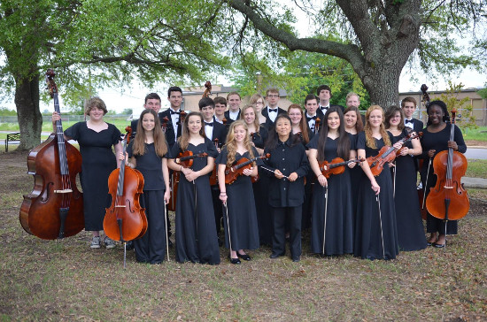 NCHS Orchestra052017