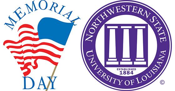 NSU Memorial Day