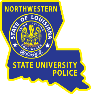 NSU Police Logo