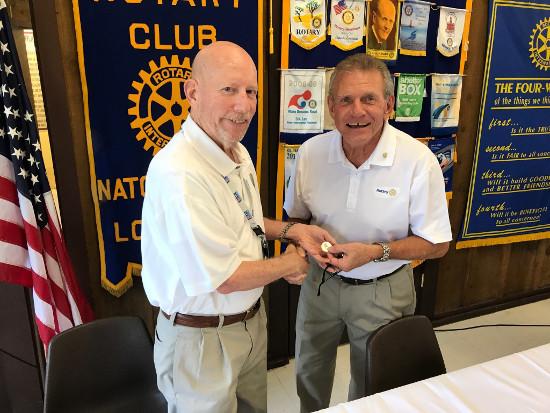 Rotary_Bob Gillan