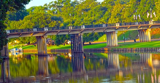 Church St Bridge UPDATE 062017