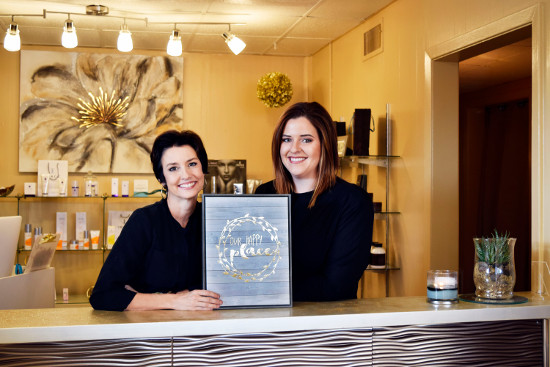 Magnolia Spa Owners053117