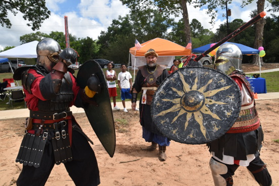 SCA Fighters