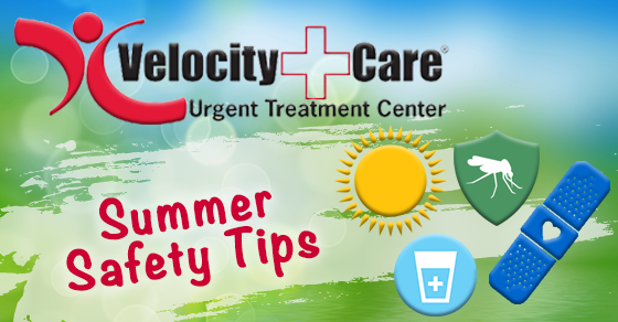 Summer Safety Velocity 062017