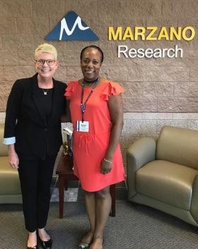 Marzano Research 2017