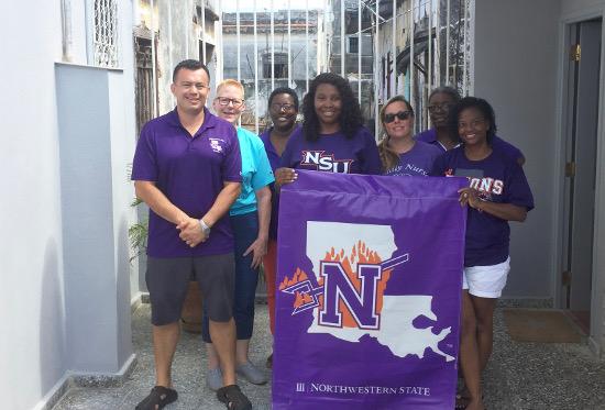 NSU nursing - Cuba