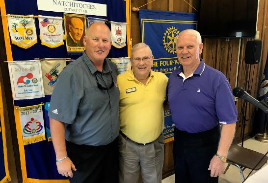 Rotary July 252017