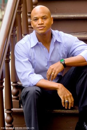 RapidesFound Wes Moore